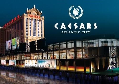 Dave Damiani & No Vacancy Orchestra - Caesars Atlantic City