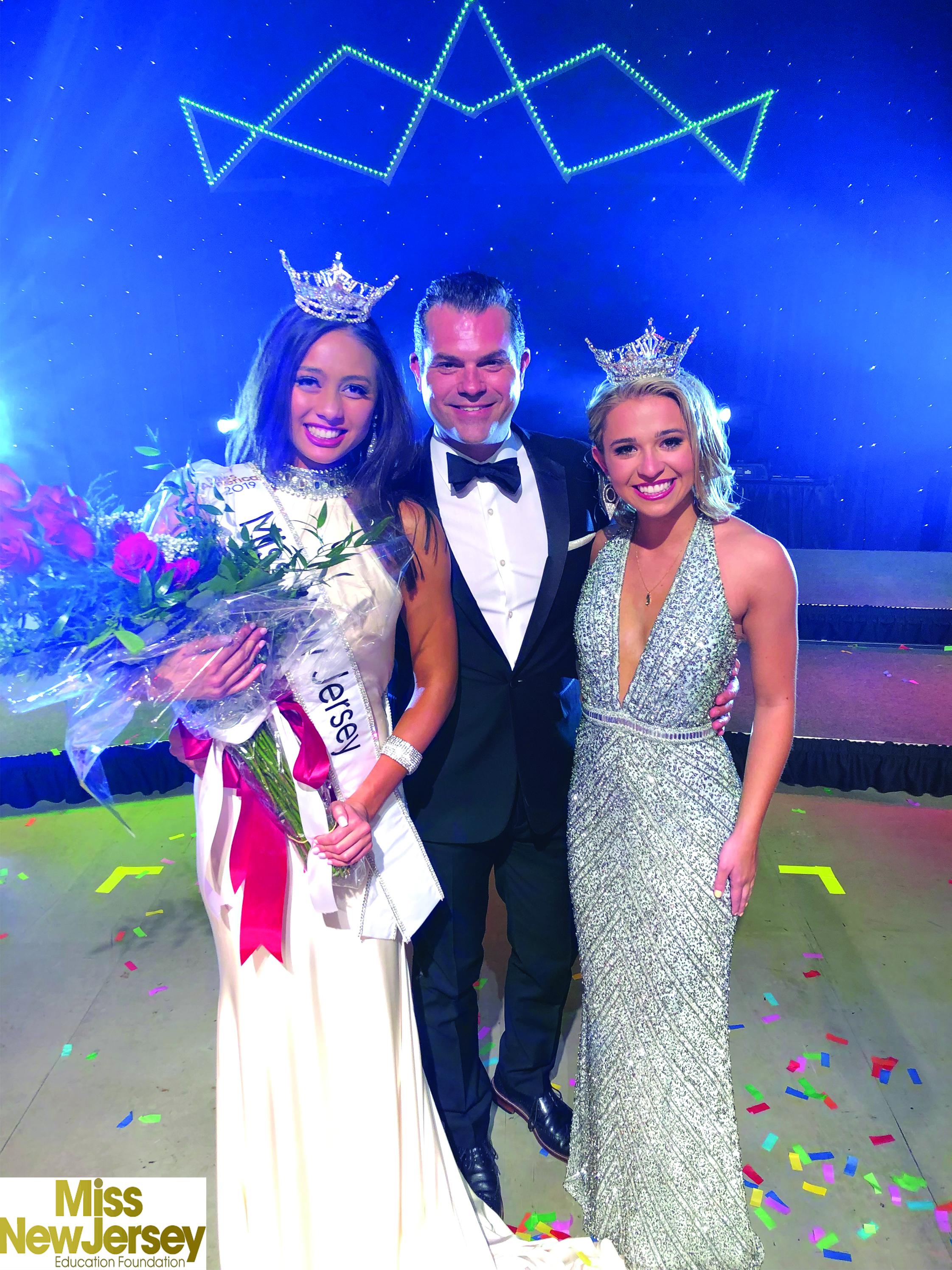 Miss New Jersey 2021