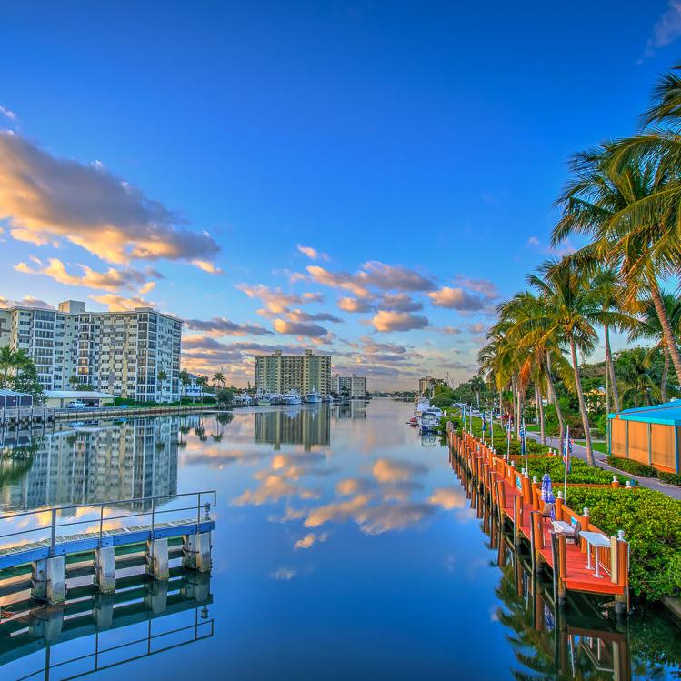Private Event - Delray Beach, FL (Damiani w/ Landau Murphy Jr.)