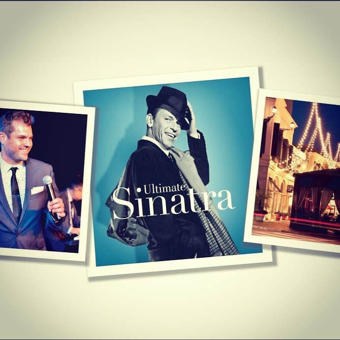 Sinatra Nights at The Grove - Sponsored by Citi & Frank Sinatra Enterprises
