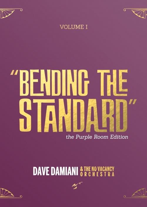 Bending The Standard, Vol 1 - EP