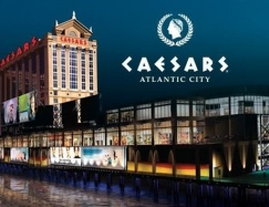 Dave Damiani & No Vacancy Orchestra - Caesars Atlantic City