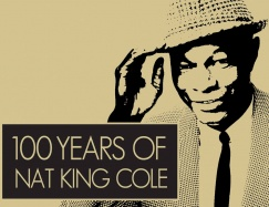 "100 Years of Nat ""King"" Cole - Dave Damiani & Friends"