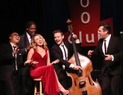 90th Anniversary - Sea Island, GA w/ The No Vacancy Orchestra