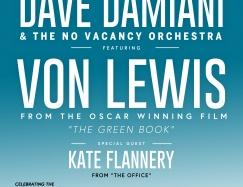 Von Lewis from the Oscar Winning Film - GREEN BOOK