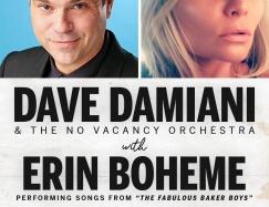 Dave Damiani w/ Erin Boheme - VIBRATO (Bel Air, CA)